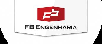 Logo FB Engenharia